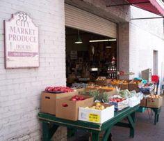 City Market - Raleigh - Reviews of City Market - TripAdvisor