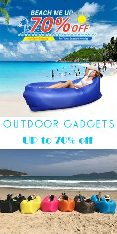 FROM US$1.69 + Free shipping, UP to 70% off. Outdoor beach seaside travel hiking holiday promotion gadgets. Summer beach time + seaside water sports + travel hiking outfits + beach camp journey. Pick for your holiday! Expires on June 23.