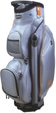 8069228fe8b1 Miss Bennington (Grey) Bennington Ladies 14-Way Golf Cart Bag available at  Lori s