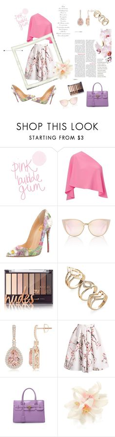 """Spring Fever"" by everything4love on Polyvore featuring Roland Mouret and Accessorize"