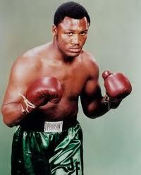 BOXING LEGEND: JOE FRAZIER TRIBUTE