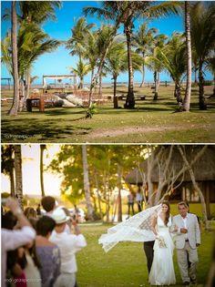 Tudo que você precisa saber sobre um casamento na praia
