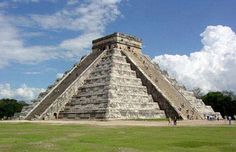 Chichen Itza, Merida, Mexico (Yucatan)