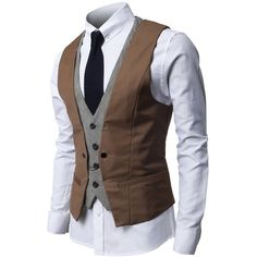 Shop H2H Men's Formal Business Suit Vest at Amazon Men's Clothing Store. Free Shipping+ Free Return on eligible item