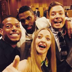 marlonwayans: What great show tonight on @Fallontonight with @mingey @jasonderulo