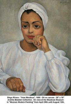 Diego Rivera (Mexican, 1886-1957).
