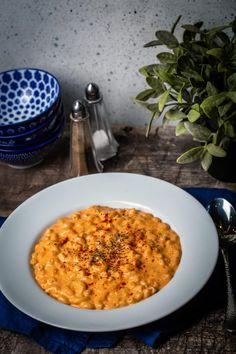 Sült paprikás mac and cheese recept | Street Kitchen