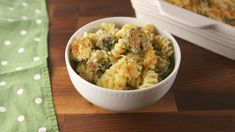 Brussels Sprouts Mac