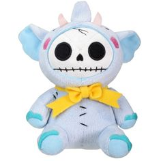 Elefun the Elephant Small Plush from Skeletons out of the Closet for $14.00