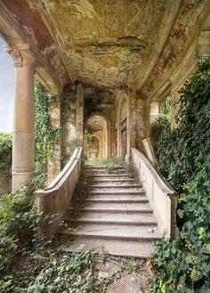 """A Passage in Time (aus """"Diese verlassenen Orte sind eine Reise wert"""")"""