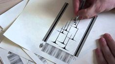PhonoPaper: Drawing the Sound on Paper