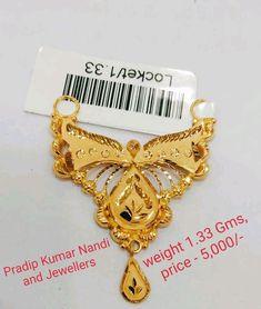 Gold Ring Designs, Gold Bangles Design, Gold Jewellery Design, Gold Jewelry, Gold Jhumka Earrings, Jewelry Design Earrings, Jewelers Workbench, Gold Pendent, Gold Mangalsutra Designs