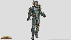 Bounty Hunter - Star Wars: The Old Republic Wiki - classes, species, planets and more