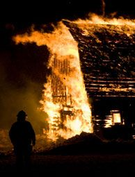 Fire Safety on the Farm -