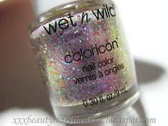 Wet N Wild - Jewels For Your Highness