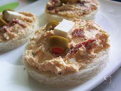 Hummus, Baked Potato, Camembert Cheese, French Toast, Cheesecake, Potatoes, Baking, Breakfast, Ethnic Recipes