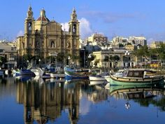 Malta, the Mediterranean, Europe Places Around The World, Around The Worlds, European Vacation, Our World, The Expanse, Travel Photos, Travel Destinations, Have Fun, Beautiful Places