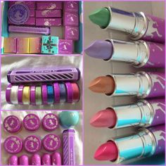 I love Lime Crime <3
