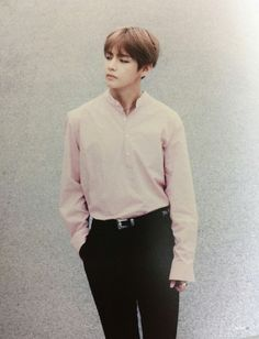 #v #bts - such a stunning, refined man in this..  unimaginably beautiful..