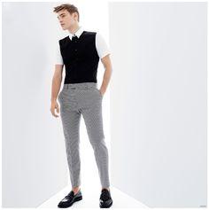 Simons-Black-White-Gray-Fashions-Spring-2015-Men-005