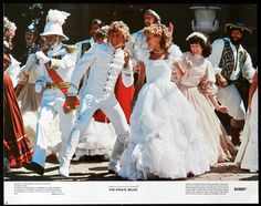 The Pirate Movie | PIRATE MOVIE 1982 Christopher Atkins Kristy McNickel. Give Me A Happy Ending Every time.