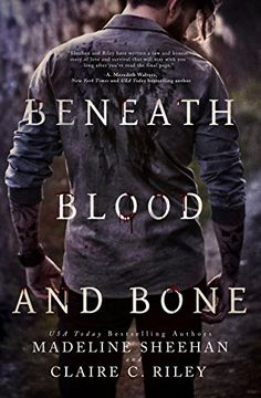 Beneath Blood and Bone (Thicker than Blood Book 2) by Madeline Sheehan http://www.amazon.com/dp/B013NZNED8/ref=cm_sw_r_pi_dp_p4uYvb1M8SW69