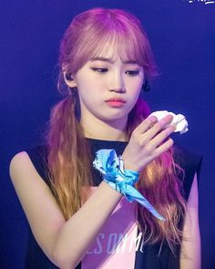 Kpop Girl Groups, Kpop Girls, Eyes On Me, Yu Jin, Uzzlang Girl, Japanese Girl Group, Kim Min, Rapper, Celebs