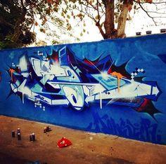 ATOM.. . #graffiti