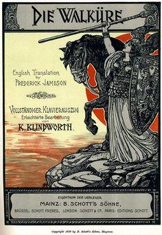 413px-Schott's_1899_Walkure_title