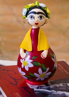 En güzel dekorasyon paylaşımları için Kadinika.com #kadinika #dekorasyon #decoration #woman #women Frida: diretamente do México para minha casa / Frida: directly from Mexico to my house