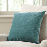 Found it at Birch Lane - Rochelle Pillow Cover, Teal