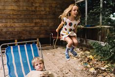 Bobo spring summer 18 available at Smallable - kids fashion