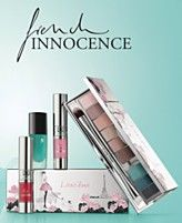 Lancôme French Innocence Spring Color 2015 Collection