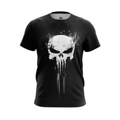 awesome T-shirt Punisher Marvel Comics Francis Frank Castle  -  T-shirt Merch Punisher Apparels Buy You can get longsleeve or t-shirt, even tanks for boys and girls. Just picks the size of your favourite apparel and put the item to a basket.  Check more at https://idolstore.net/shop/apparels/t-shirts/t-shirt-merch-punisher-apparels-buy/