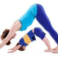 III Family Yoga