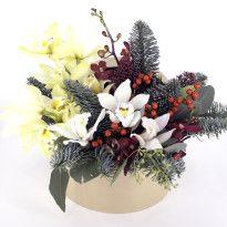 _MG_8603 Christmas Wreaths, Holiday Decor, Home Decor, Corona, Decoration Home, Room Decor, Home Interior Design, Home Decoration, Interior Design