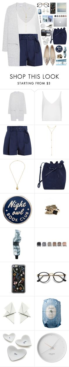 """2619. Success doesn't just come and find you, you have to go out and get it."" by chocolatepumma ❤ liked on Polyvore featuring iHeart, Topshop, Sea, New York, Fragments, Polaroid, Aesop, Forever 21, Fresh, Crate and Barrel and Georg Jensen"