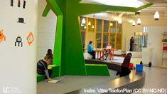 Sin aulas, sin pizarras, sin exámenes de acceso… Y sí, ¡son escuelas! Hablamos del modelo Vittra.....