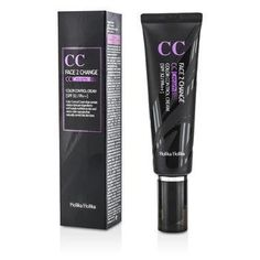 2013 New Holika Holika Face 2 Change Color Control CC Cream #01 Pink Beige [SPF 32/PA++] 50ml - For Sale Check more at http://shipperscentral.com/wp/product/2013-new-holika-holika-face-2-change-color-control-cc-cream-01-pink-beige-spf-32pa-50ml-for-sale/