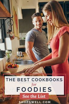 Don't miss this growing list of the best cookbooks for the foodie in your life.