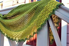 Ravelry: Meadow Grass pattern by Heidi Alander free pattern