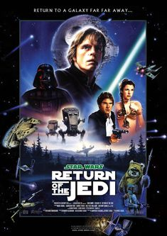 The film series began with Star Wars, released on May . On August Star Wars: The Clone Wars was . Star Wars Episode I: The Phantom Menace, May 1999 . Star Wars Episode III: Revenge of the Sith, May 2005 .Episode VII - The Force Awakens Film Star Wars, Star Wars Poster, Star Wars Art, Star Trek, Star Wars Episode Vi, Episode Vii, Le Retour Du Jedi, Comics Vintage, Films Cinema