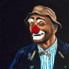 Clowns et arlequins