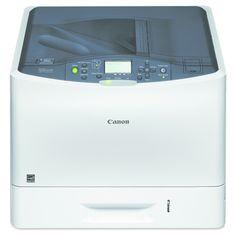 Canon imageCLASS LBP7780Cdn Color Laser Printer - White (CNM6140B006)