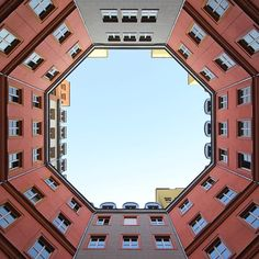 octagon by cm.images