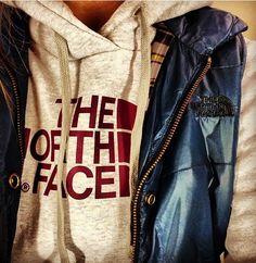 #northfacelove