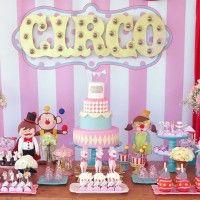 festa-circo-menina-rosa