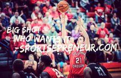 Who Wants the Ball #leadership #entrepreneur #smb #collegebasketball #finalfour #nbaplayoffs #management