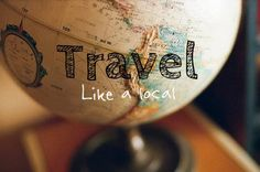 5 minutes until today's #girlstravel chat #travel like a local. Hope to see you there!!! @travelgogirl
