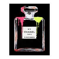CHANEL 31 Rue Cambon - Large By Louis Nicolas-Darbon: Category: Art Currency: GBP Price: GBP495.00 Retail Price: 495.00 Louis-Nicolas…